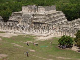 Viajes de novios a México
