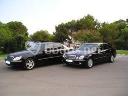 Flota Mercedes