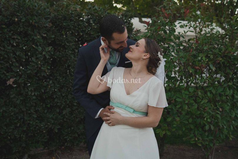 Fotografía de boda Jose Lomar