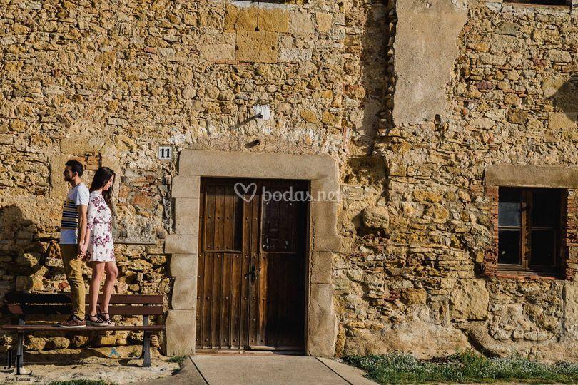 Fotografia de Boda Jose Lomar