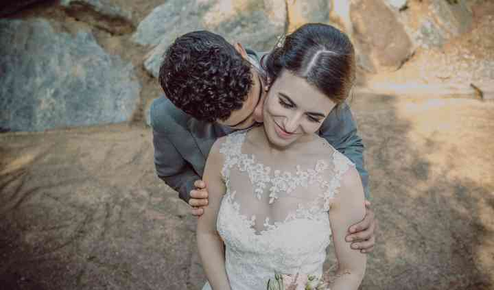 Jose Lomar Wedding Photo