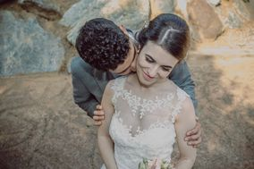 Jose Lomar Wedding Photo