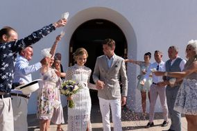 Wedding Ceremonies Ibiza