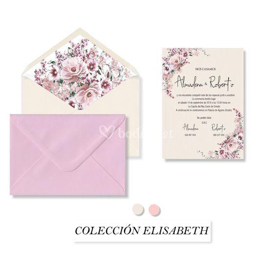 Colección elisabeth