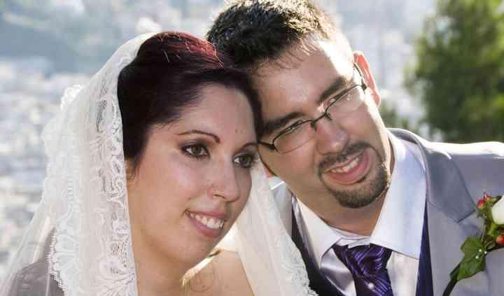 Miquel y Beatriz Lloret
