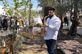 Nico Peinado Saxofonista