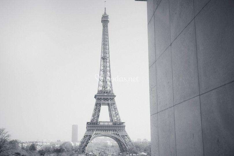 En París
