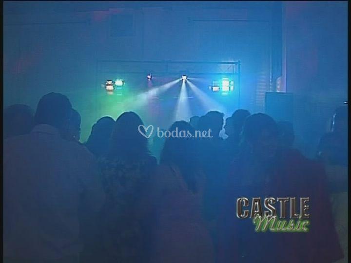 Bodas Castle