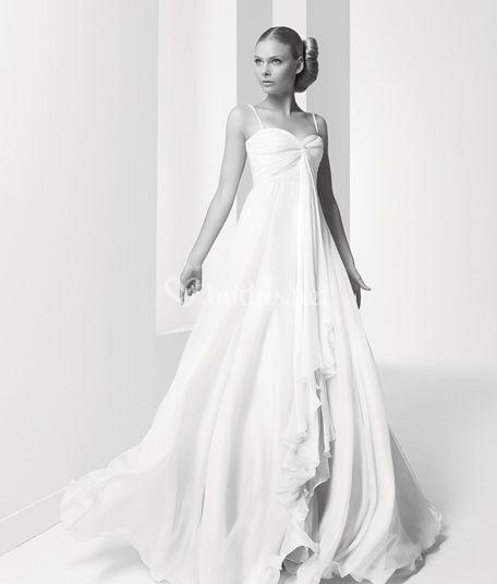 Vestidos de novia jesus del pozo