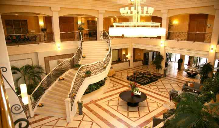 Hotel Envia Almería Wellness & Golf