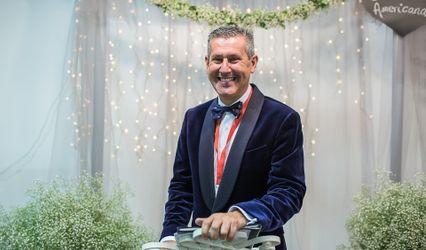 Vicente Mancheño - Maestro de Ceremonias 2