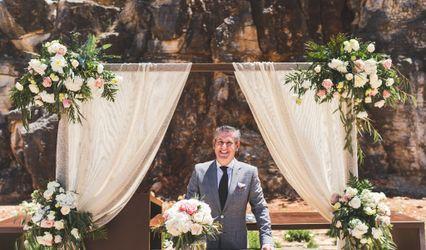 Vicente Mancheño - Maestro de Ceremonias 1