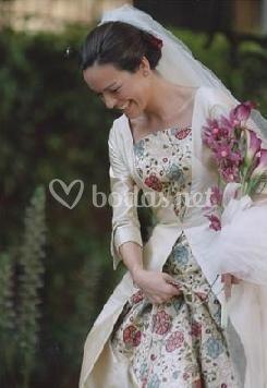 Taller de novia
