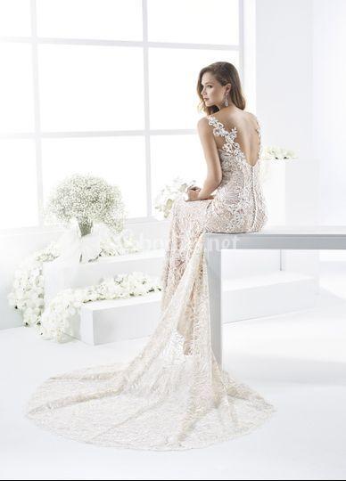 Tiendas vestidos para bodas granada