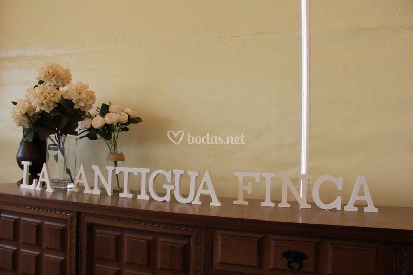 La Antigua Finca