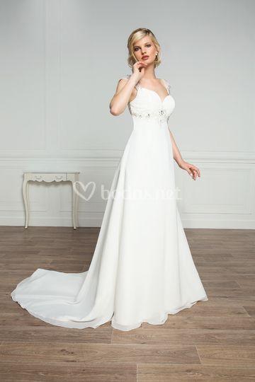 Colección Xènia Wedding