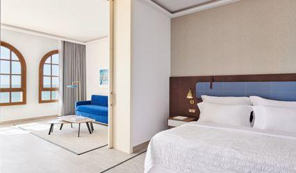 Le Meridien Ra Beach Hotel & Spa 2