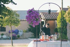 Catering Ágapes y Eventos Selectos