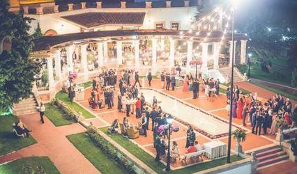 Palacio Condes de Gamazo