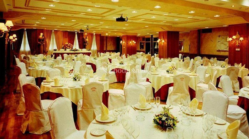 Salones boda
