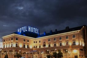 Hotel Conde Ansúrez