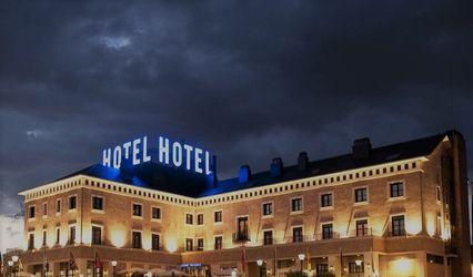 Hotel Conde Ansúrez 1