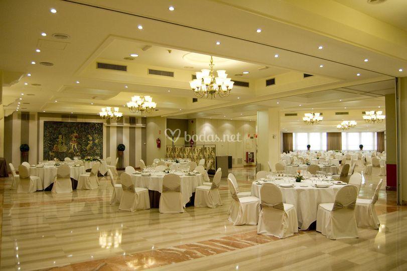 Salón imperial-simancas-europa