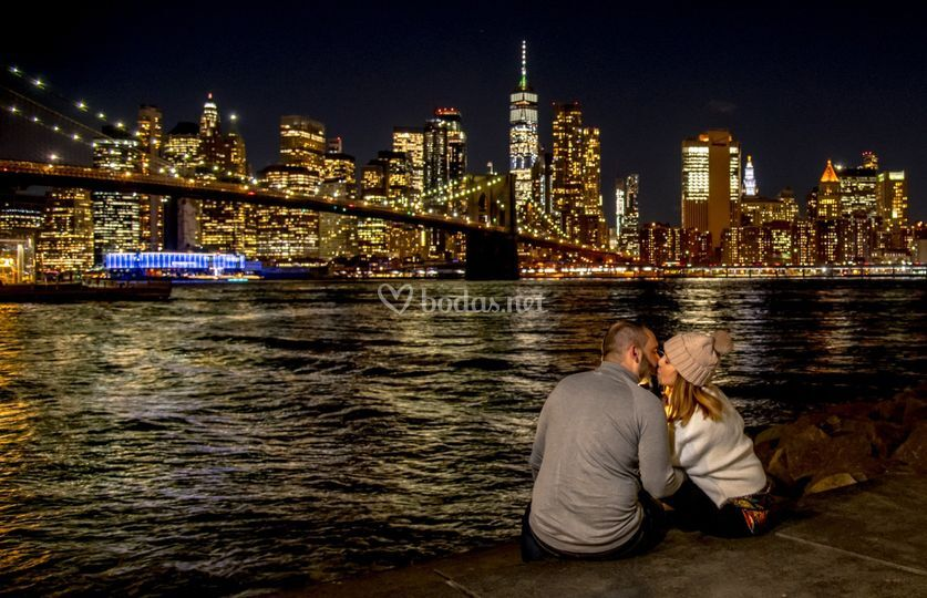 Preboda en New York