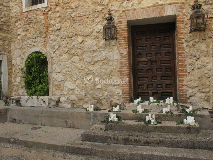 Convento del Carmen