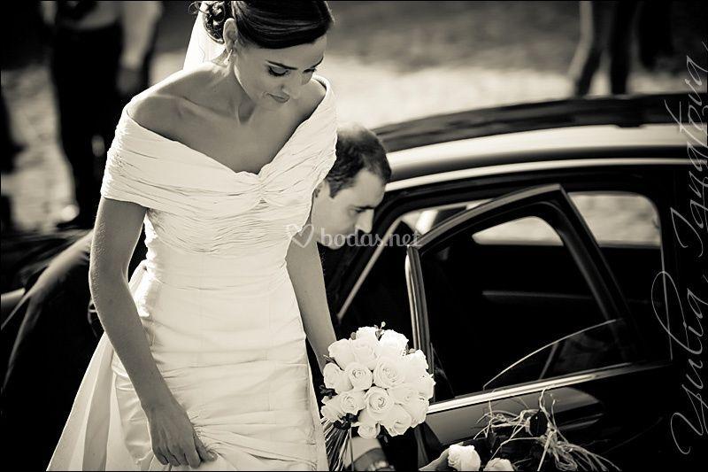 La novia ©
