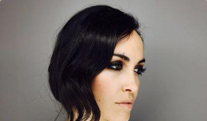 Makeup by Laurameru