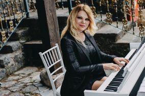 Elena Radzivil Sokirko - Pianista