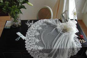 L'Atelier novias