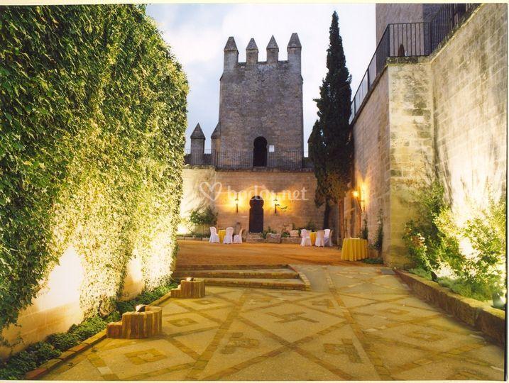 Castillo de Castillo de Almodovar