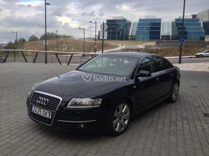 Audi Asturcar