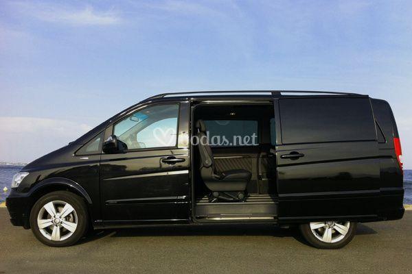 Minivan Asturcar
