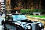 Rolls Royce Asturcar