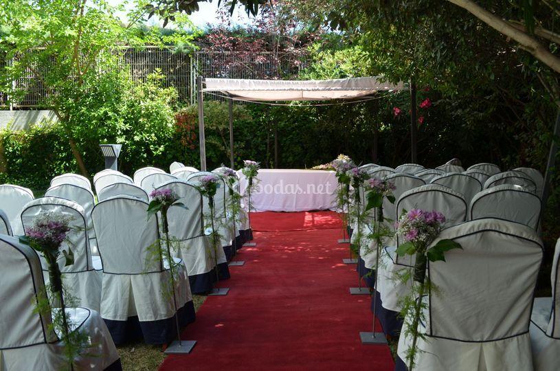 Ceremonia Fuenlabrada