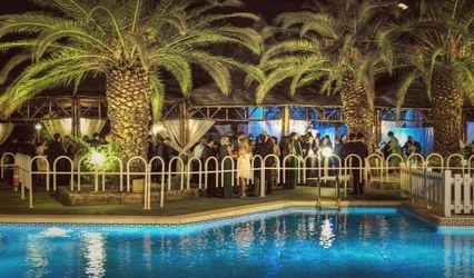 Hotel Beatriz Toledo Auditorium Spa 1