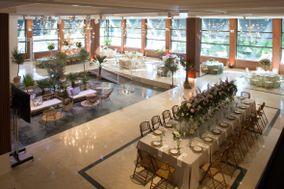 Palau Alameda - Vilaplana Catering