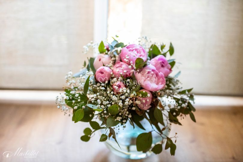 Flores Queen de bodas