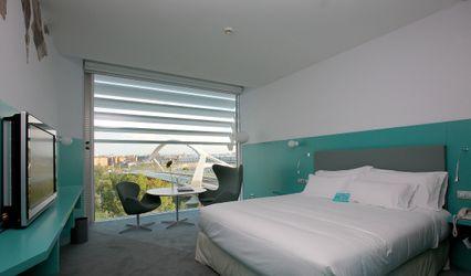 Hotel Hiberus 1