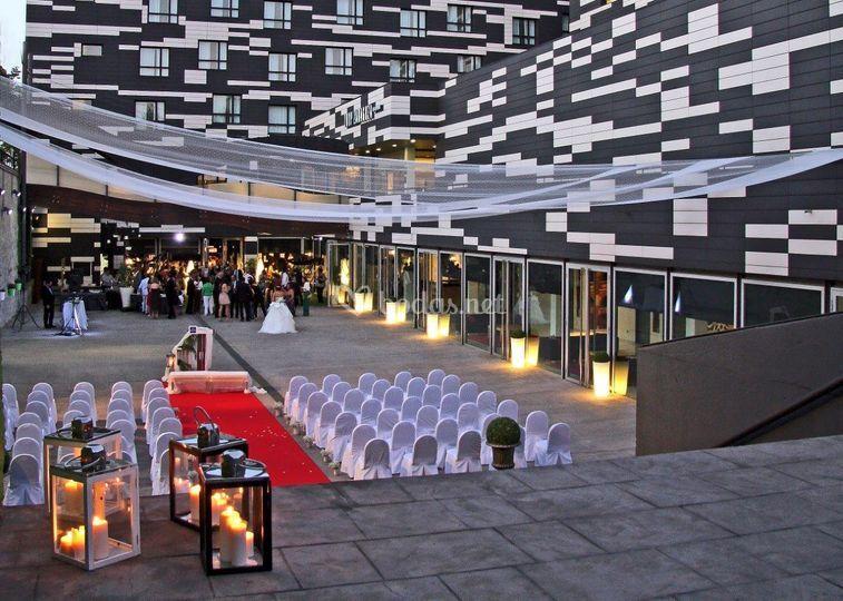 TRYP Zaragoza