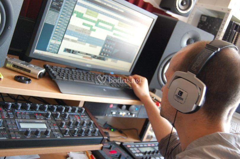 Calidad de sonido profesional