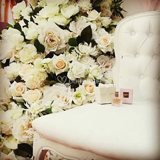 Mini perfumes originales boda