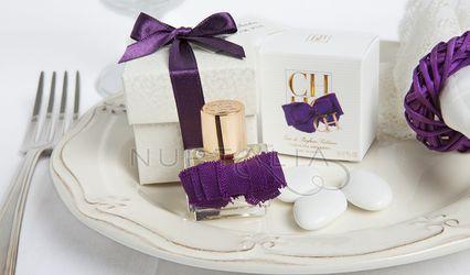 Nuptalia - Perfumes en miniatura, Madrid