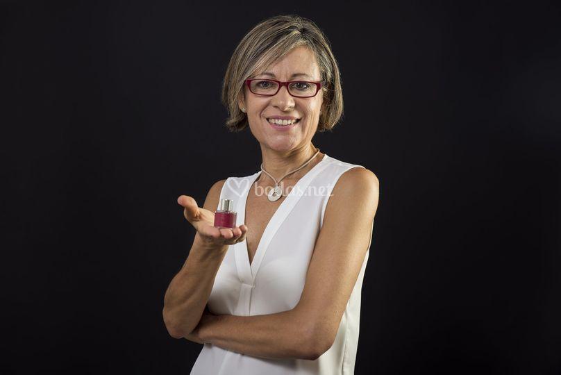 Cristina Planas, Gerente