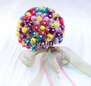 Bouquet de Alfileres