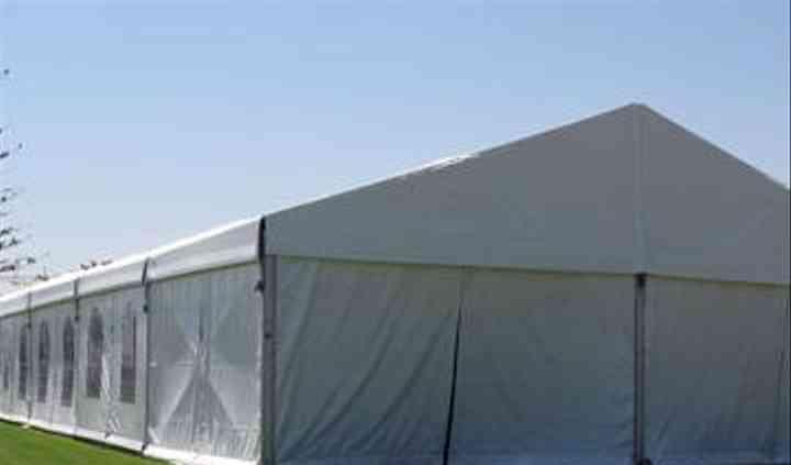 Alquiler De Carpas Para Bodas Y Eventos En Cádiz