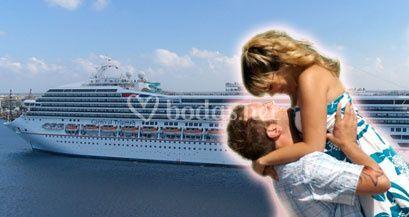 La mejor luna de miel en un crucero